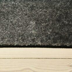 lysegråt tæppe fra WeRug